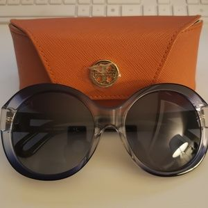 Tory Burch Robinson Sunglasses